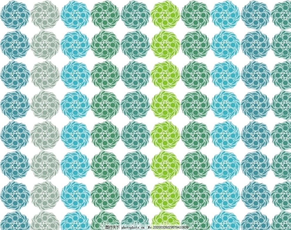 圆点矢量底纹设计,圆形,印花,彩色,热转印,单子,底图